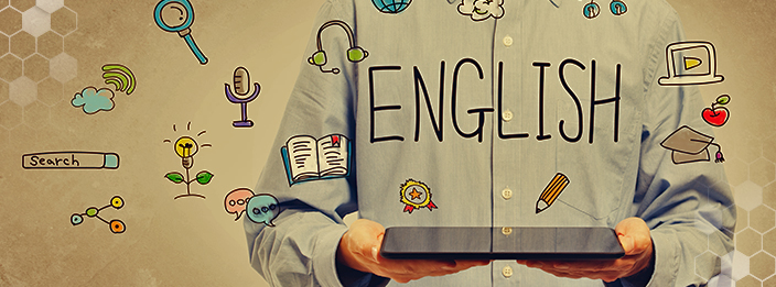 Degree in Languages mention English