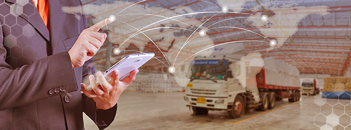 Engineering in Logistics and Transport