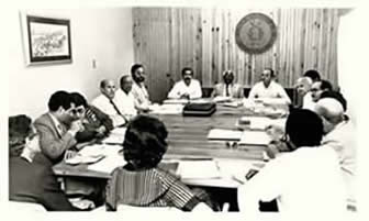 Board of Regents of 1972 to 1976