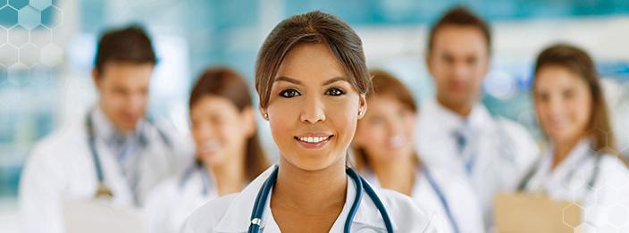 Doctor of Medicine (MED)