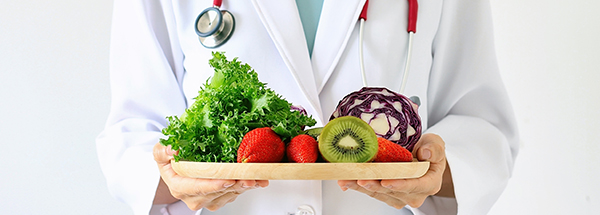 Master's Degree in Obesology and Dietetics (MOD)