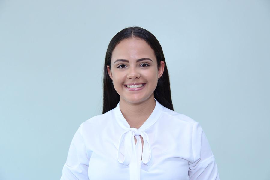 CAROLINA MENDOZA CABRERA