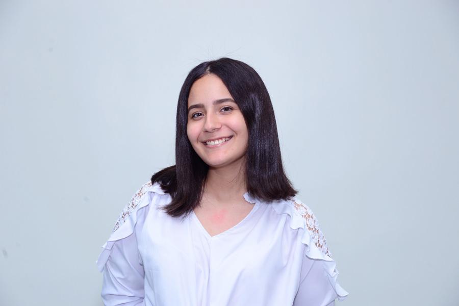 ANDREA VICTORIA BILLINI