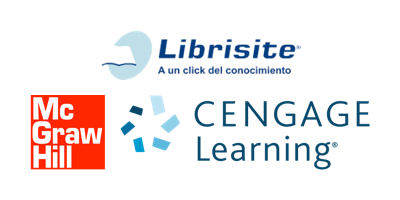 Librisite, Mc Graw Hill, CENGAGE Learning
