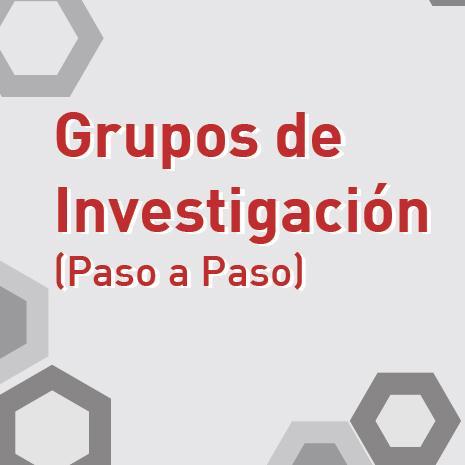 Investigation groups
