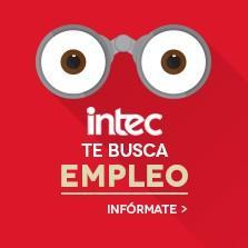 INTEC seeks you employment