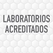 Laboratorios Acreditados