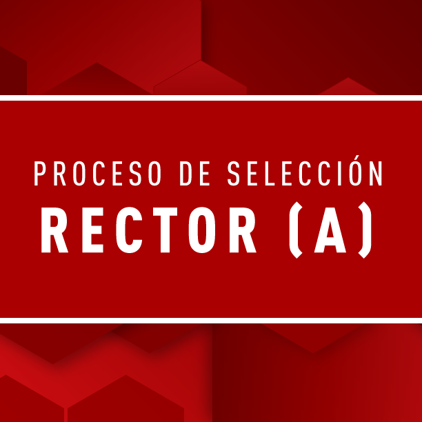 Rector selection process