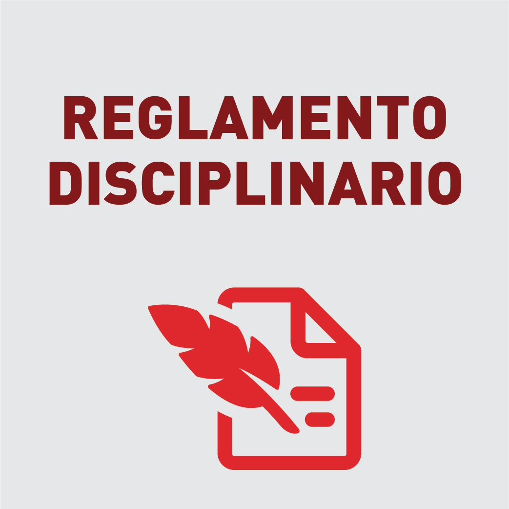 Disciplinary Regulation