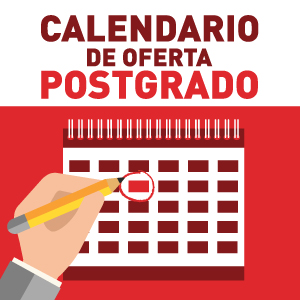 Postgraduate Offer Calendar