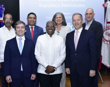 IDB country economist recommends achieving fiscal pact in the 2020