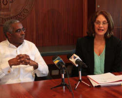 INTEC presents report on the situation of Dominican women in figures