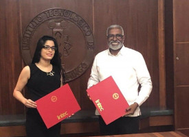 INTEC and Chuflai Films will strengthen film training