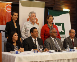 Institutions establish Dominican Forum on Climate Change