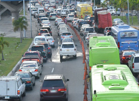 INTEC creates road support application for users